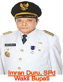 Wakil Bupati Alor